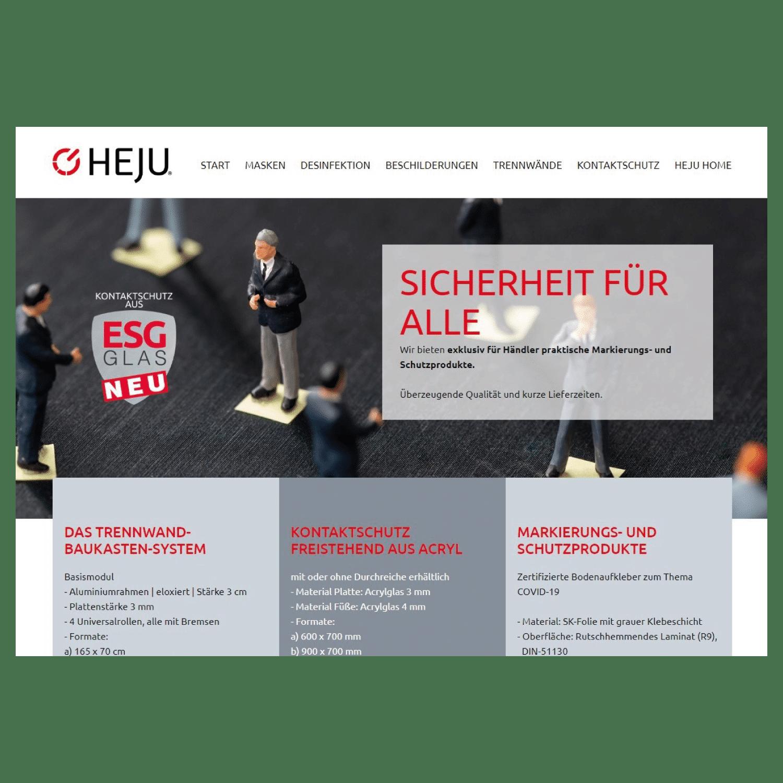 heju-schutzprodukte